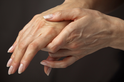 כאבי פרקים - הקלה, ריפוי בטיפול הומאופתי
