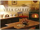 מלון בוטיק וילה גלילי