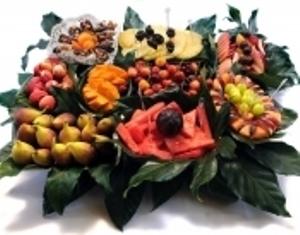 משלוח פירות טרופים