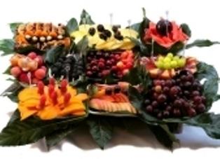 משלוחי פירות טרופים